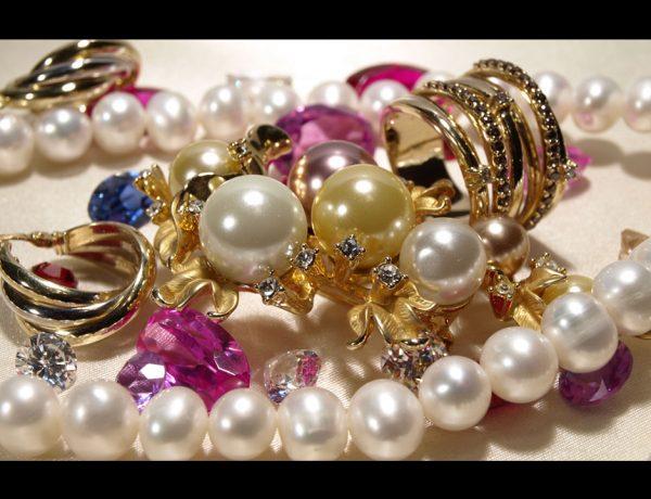 Si quieres verte bien en cualquier ocasión es indispensable que uses estas joyas