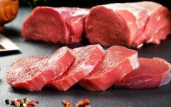 Deja de comer carne un día a la semana