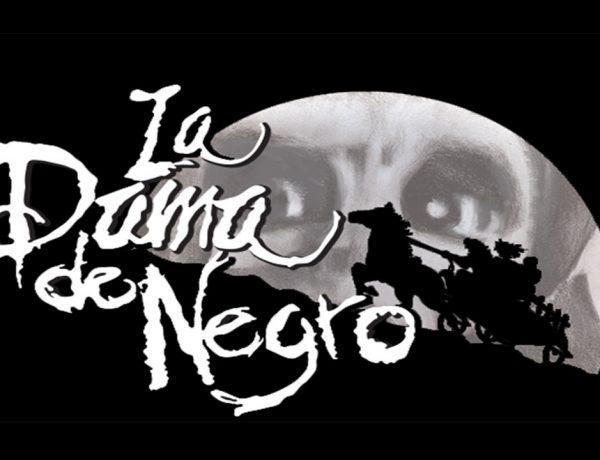 La leyenda de La Dama de Negro es ya toda una institución del teatro de terror en nuestro país con 20 años en escena.