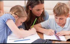 Antes de las ansiadas vacaciones de diciembre es necesario que tus hijos pasen sus exámenes