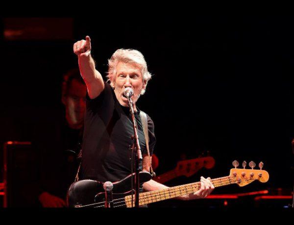 """El exintegrante de la banda """"Pink Floyd"""" dará dos conciertos en Monterrey el 8 y 9 de diciembre"""
