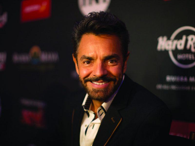 El comediante dijo que si no participaba en producciones cómicas televisivas era por la ausencia de libretos de calidad