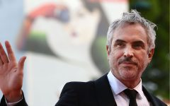 Alfonso Cuarón cuadro por cuadro