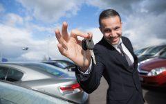 ¿Qué debo saber antes de vender mi auto?