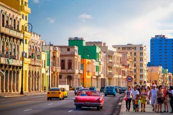 Cuba podría conectarse a la telefonía