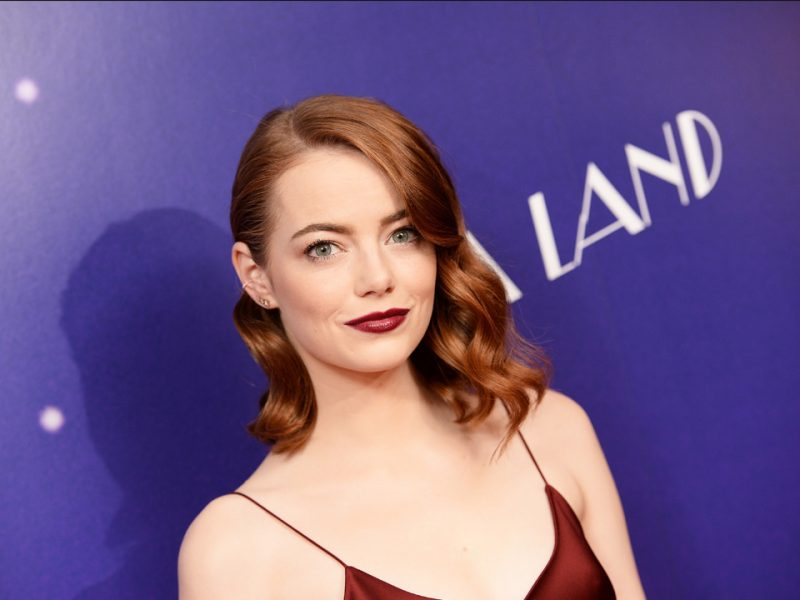 La actriz ganadora del Oscar encarnará a una de las villanas más icónicas de Disney