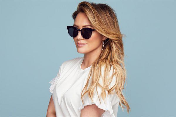 """La cantante se decoloró el cabello y eso aumenta los rumores de un posible regreso de la famosa serie """"Lizzie McGuire"""""""