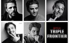 La cinta se estrenará en marzo de 2019 y participarán los actores Ben Affleck y Óscar Isaac