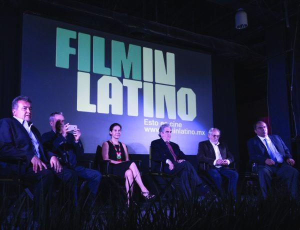 Se buscarán nuevas formas de promover el cine nacional, informó Imcine.
