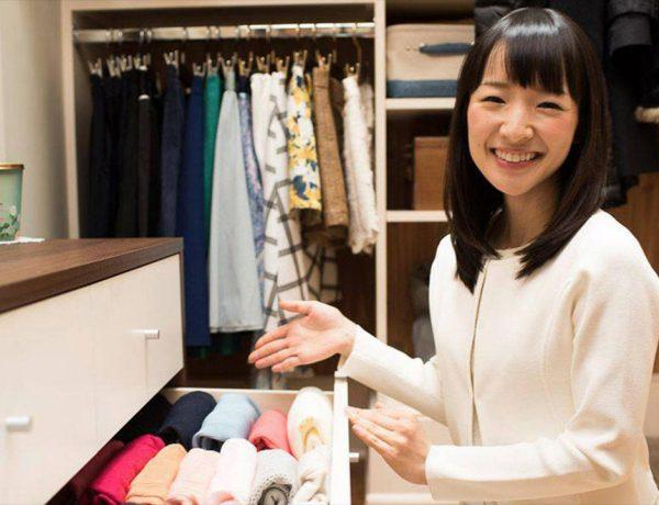 El nuevo reality de Netflix, en colaboración con la escritora japonesa Marie Kondo, te ayudará a organizarte