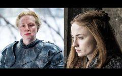 Gwendoline Christie y Sophie Turner hablaron sobre el final de la serie más exitosa de HBO