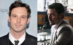 El actor ya confirmó su regreso para la segunda temporada de la serie de Netflix que habla sobre el narcotráfico en México