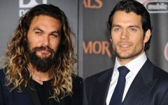 """Así lo confirmó el actor Jason Momoa en la premier de """"Aquaman"""""""