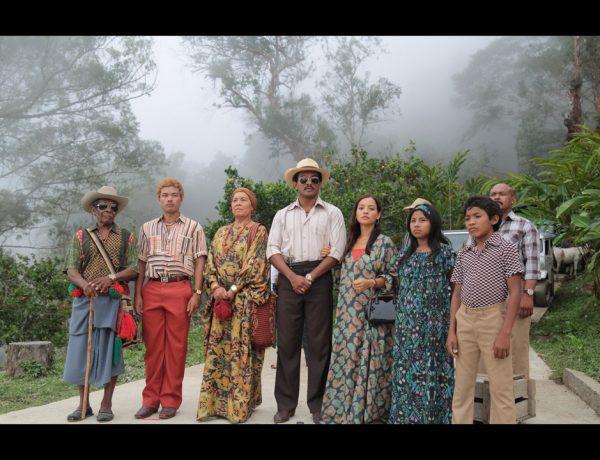 """La cinta """"Pájaros de verano"""" habla sobre el inicio y la expansión del narcotráfico en una zona rural de Colombia"""