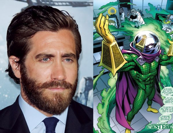"""El actor interpretará al personaje que ayudará a Peter Parker en su próxima aventura en la película """"Spider-Man: Lejos de casa"""""""