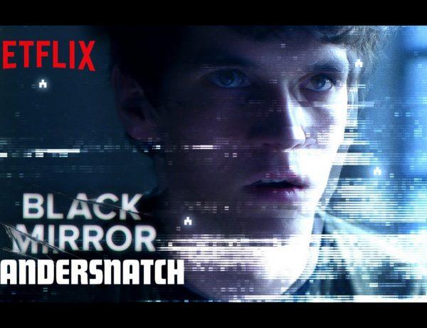 """Con el título de """"Bandersnatch"""", el material estará disponible a partir de este viernes 28 de diciembre"""