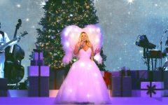 """Su éxito navideño """"All I want for Christmas is you"""" escala las listas de popularidad en cada temporada decembrina"""