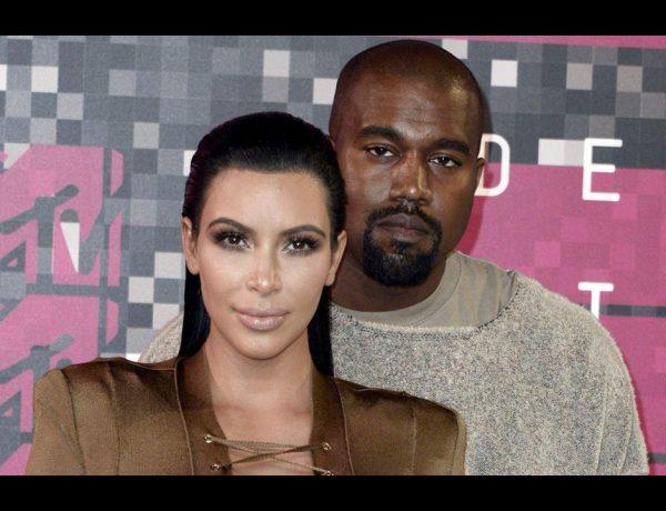 La más famosa de las Kardashian está casada con el rapero estadounidense Kanye West y ya tienen tres hijos juntos