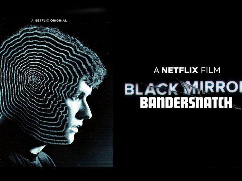 """EL VIDEOJUEGO OCULTO EN """"BLACK MIRROR: BANDERSNATCH"""""""