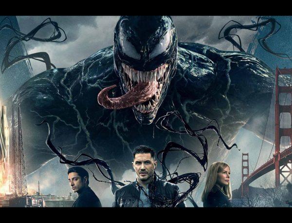 Tom Hardy repetirá su papel como Venom y Kelly Marcel volverá a participar en la creación del guion