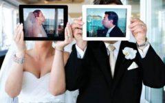 redes en tu boda