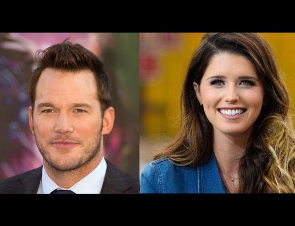 """El actor de """"Guardianes de la Galaxia"""" se casará con la hija del actor y político"""