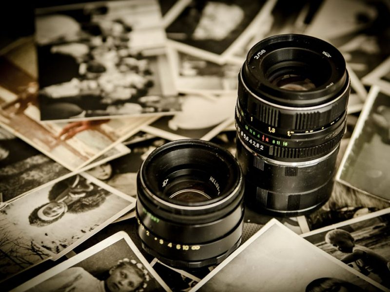 PROYECTOS DE FOTOGRAFÍA PARA EL 2019, PARTE 2