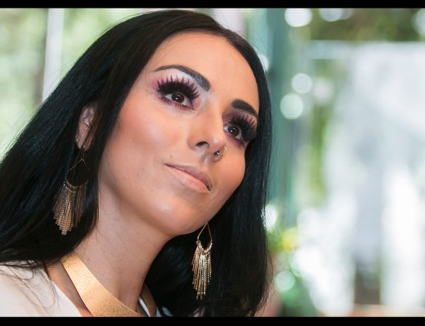 La actriz se realizó una cirugía estética para mejorar su cuerpo