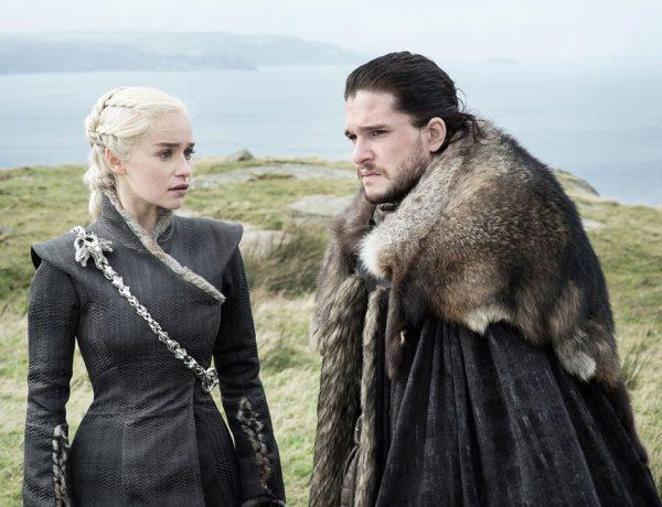 La octava y última temporada se estrenará el próximo 14 de abril por HBO