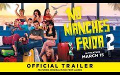 Martha Higareda y Omar Chaparro repiten papel en esta secuela que llegará a los cines en marzo