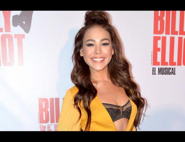 """La cantante mexicana lanzó su tema musical """"So Good"""" en Youtube, pero no fue bien recibido por los usuarios"""