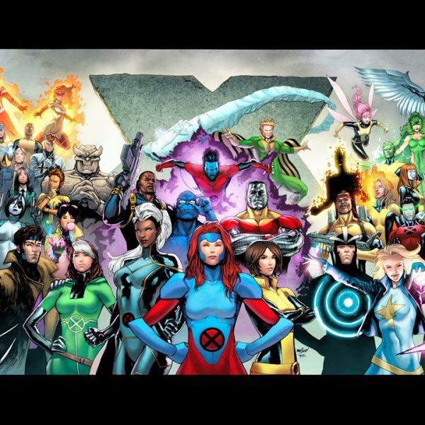 Se tienen diversas ideas para una serie, pero no se analizarán hasta que Fox termine la fusión con Disney