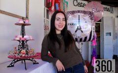 """Silvana Garza Ramos fue sorprendida por sus amigas con una """"Despedida Sorpresa"""" en el restaurante Cata Legorreta."""