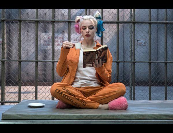 """DC Comics lanzó el primer teaser de la película de Harley Quinn """"Birds of Prey"""""""