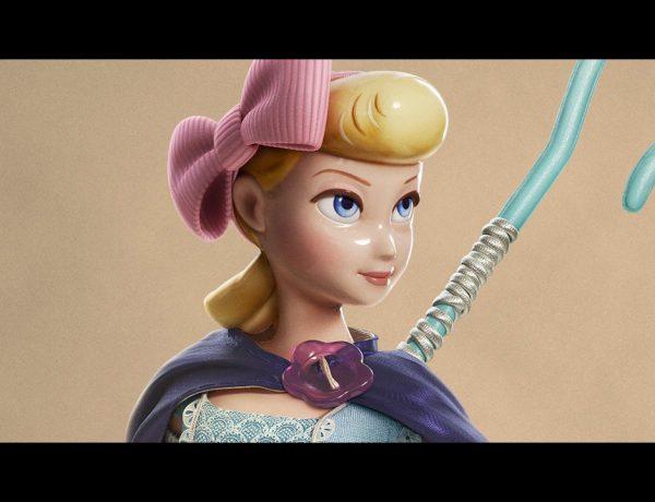 El personaje de Betty se reencontrará con Buzz y Woody tras haber recorrido el mundo