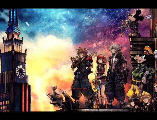 La tercera parte de esta saga nos presentará nuevos mundos y personajes de Disney