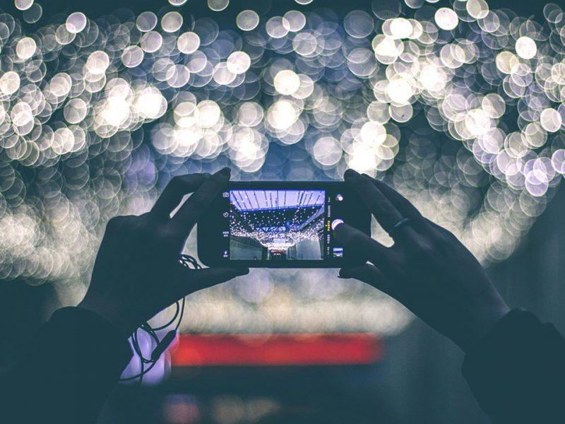 PROYECTOS DE FOTOGRAFÍA PARA EL 2019