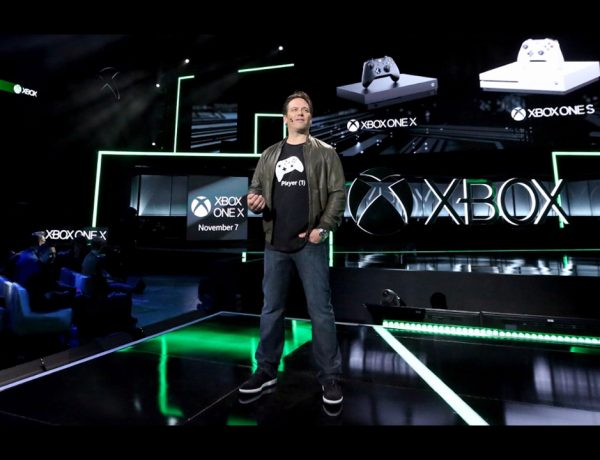 El director de Xbox anunció que la compañía brillará más que nunca en el evento más grande de los videojuegos