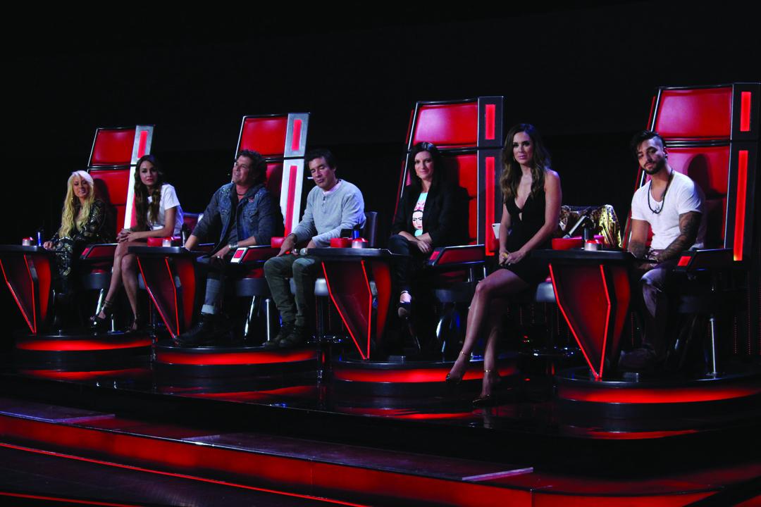 Los rumores dicen que la cantante se negó a ser coach de la nueva temporada del programa