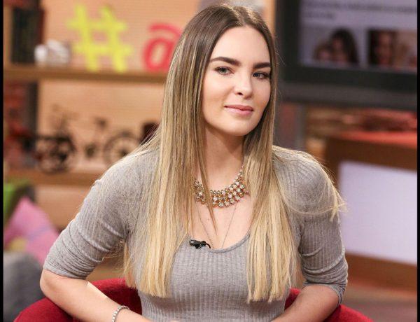 Se dice que la cantante mexicana ya firmó contrato para la nueva edición del programa