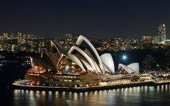 VIVE EN AUSTRALIA
