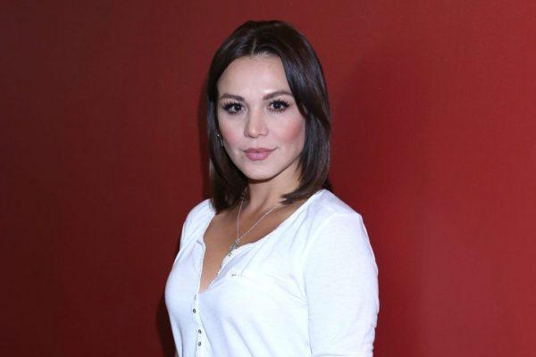 La actriz habló en redes sociales sobre cómo se encuentra después de accidente