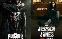 Netflix y Marvel se unieron desde 2013 para la creación de series, pero la alianza no funcionó