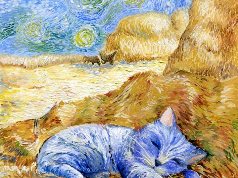 Arte felino