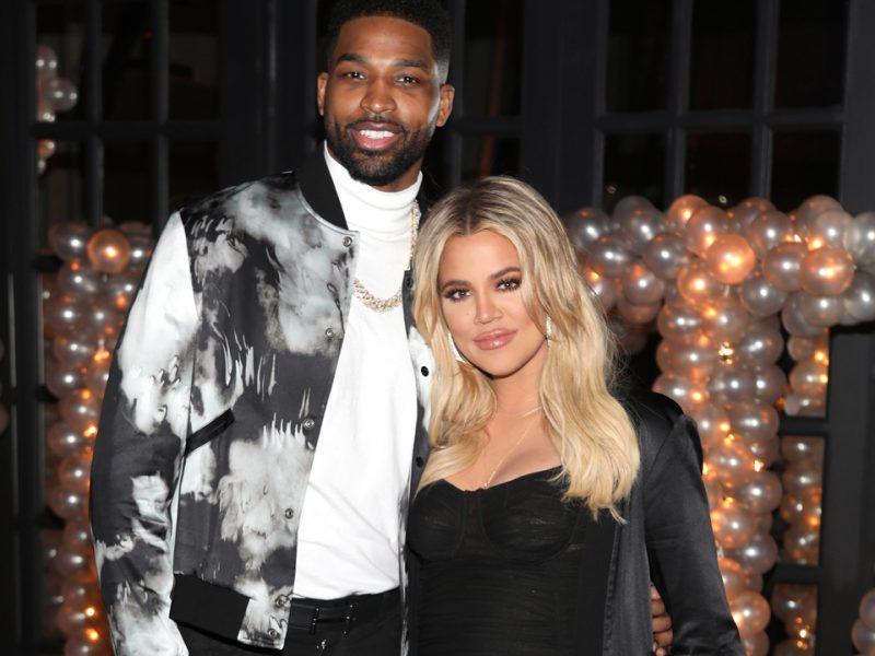 La pareja terminó definitivamente después de una infidelidad de él con una joven cercana a la familia Kardashian