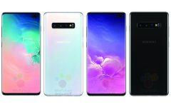Hoy Samsung presentará su nuevo celular Galaxy S10, así como otros dispositivos