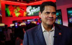 Fils-Aime ha sido presidente de Nintendo of America por los últimos 13 años