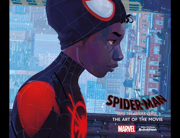 """La coahuilense Leticia Maycotte forma parte del grupo de 24 mexicanos que participaron en la producción de """"Spider-Man: Into the Spider-Verse"""""""
