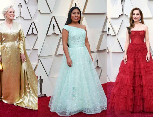 Aquí te mostramos algunos de los vestidos másimpresionantesque vimos en la alfombrarroja
