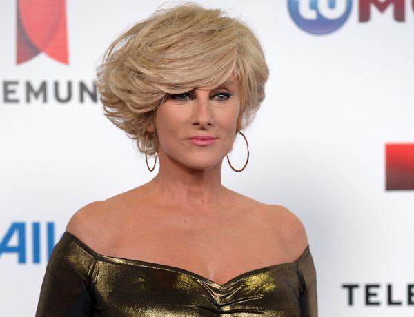 La actriz falleció de un paro respiratorio, tras casi 5 años de estar alejada de los reflectores